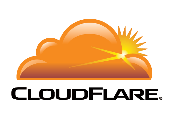 Logo CLoudflare Softaculous